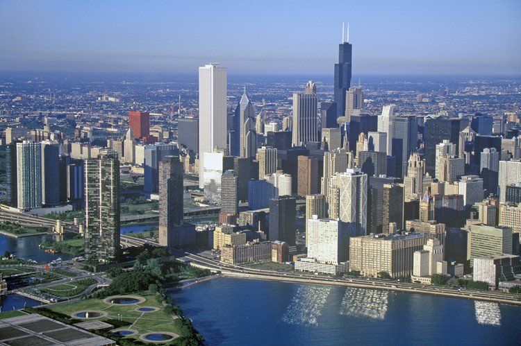 Frontier SCS US to Canada Logistics - Chicago Consolidation