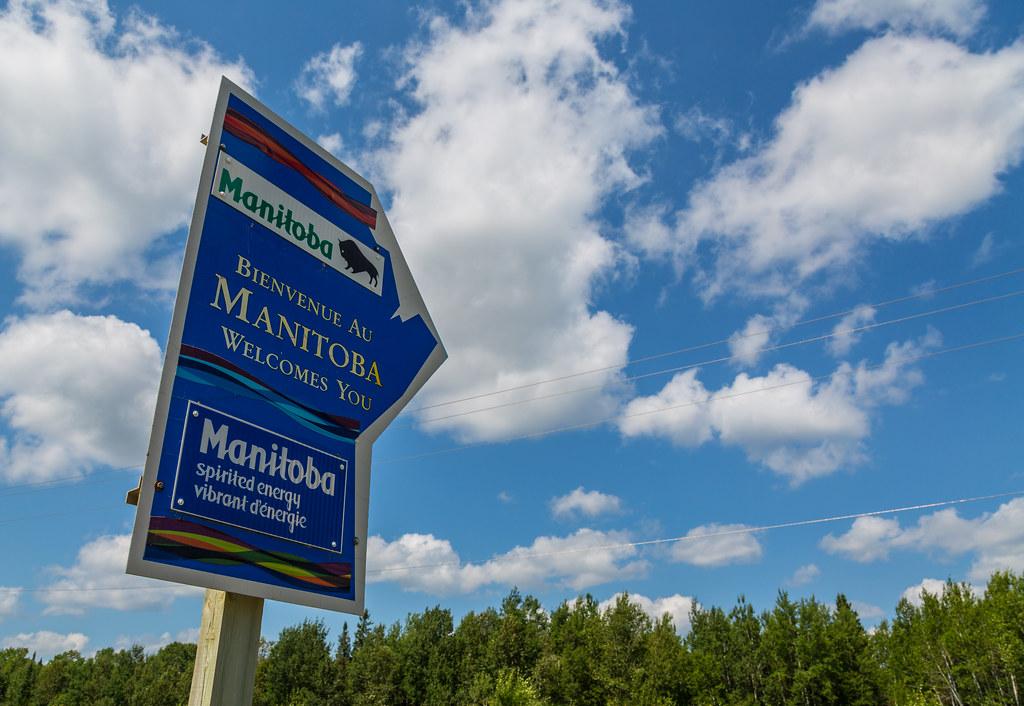 Frontier Truckloads - Manitoba