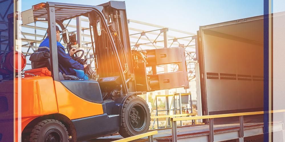 Frontier SCS Truckloads - Trailer Loading