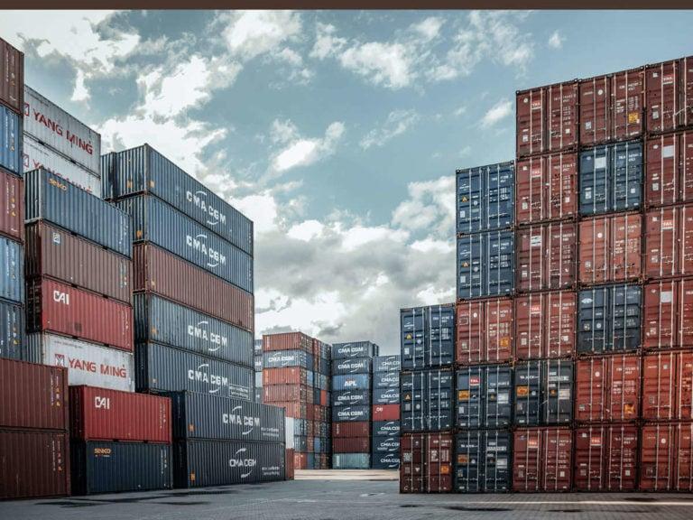 Saskatchewan Freight Forwarders